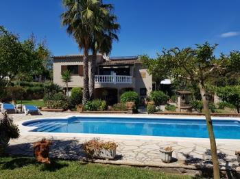 Villa Xarbi Costabravaway